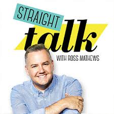 Straight Talk with Ross Matthews