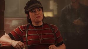 Alex Borstein (The Marvelous Mrs. Maisel)