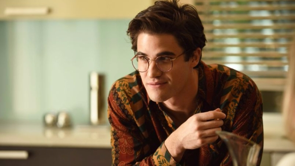 Darren Criss (The Assassination of Gianni Versace)