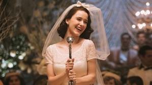 Rachel Brosnahan (The Marvelous Mrs. Maisel)