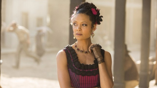 Thandie Newton (Westworld)