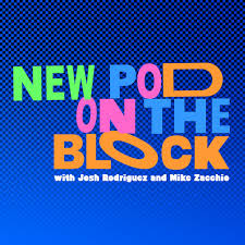 New Pod On The Block