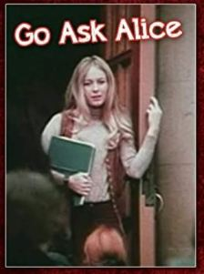 go ask alice movie